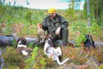 FitDog-tuotteiden käyttövinkit metsästyskoirille