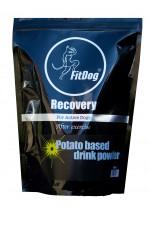 FitDog Recovery Potato – potatisbaserad återhämtningsdryckpulver